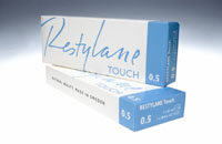 Confezione filler Restylane Touch