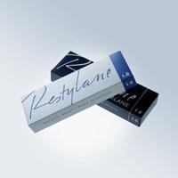 Confezioni di filler Restylane
