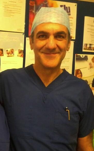 Dr Ciro Adamo
