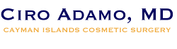 Dr Ciro Adamo - Cayman Islands Cosmetic Surgery